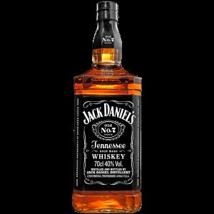 Whisky Jack Daniel`s